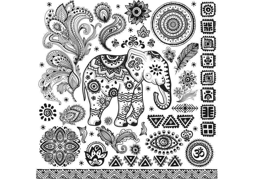coloriage gratuit imprimer coloriage anti stress et mandala gratuits pour adulte prima