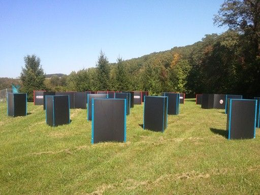 Amazing Mobile Laser Tag | XP Laser Sport | Laser Tag In Maryland Photo Gallery