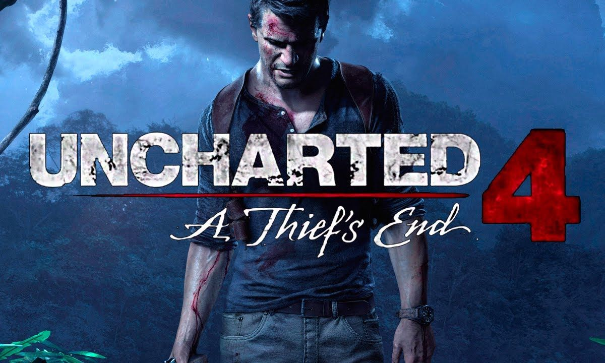 Uncharted 4: A Thief's End coming to PS4 ~ Mobi Tribe