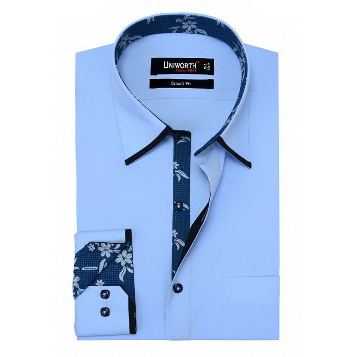 389bffae62123 Uniworth Introducing Men Casual Shirt Collection 2017
