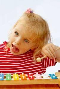 Μουσικοθεραπεία στο παιδί