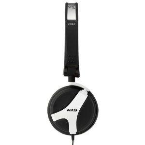 Akg k815 delta blue dj headphones