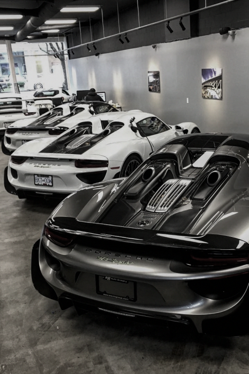 Photo of Luxury Car Gang #exoticcars