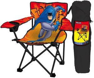 This kids chair has Batman on it and is foldable and that makes it great for c&ing picnics and even indoor play at home.  sc 1 st  Pinterest & Batman Kids Folding Camping Chair | Batman | Pinterest | Batman ... islam-shia.org