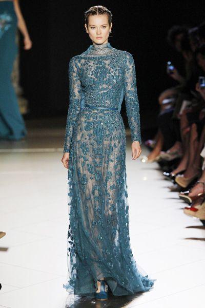 Elie Saab | ♥Haute Couture Designers♥ | Pinterest | Ellie ...
