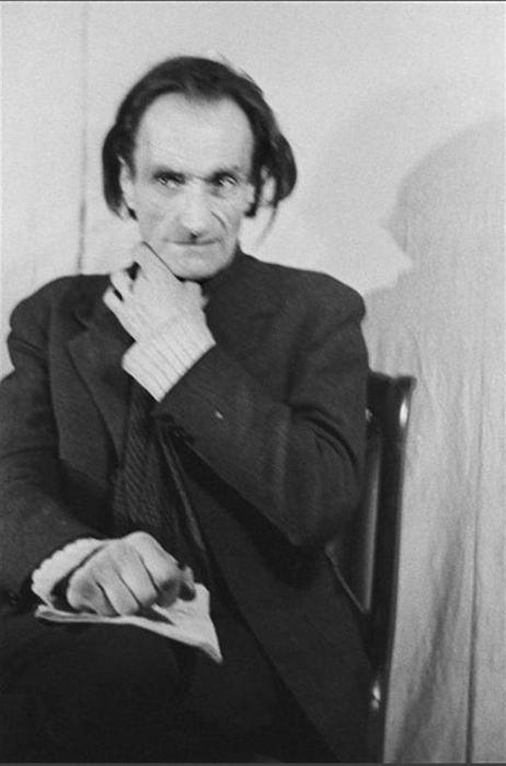 Antonin Artaud 1947 Antoine Marie Joseph Artaud, better ...
