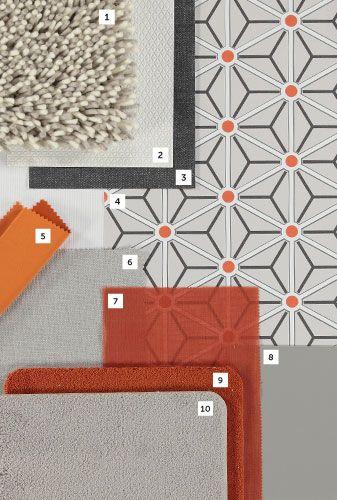 Wallpaper / Behang Layers by Edward van Vliet Woonmagazijn - BN Wallcoverings