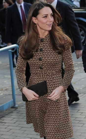 #Kate joins husband William to show support to ex-offenders @Only Connect Pic @OK_Magazine 11/19/13