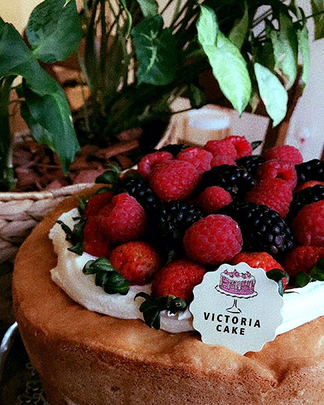 Victoria Cake1 Cakes Jeddah جده فكتوريا كيك كيك كيكة Jeddah Byebyesinglelife Happybithday Congrats هابي بيرثداي Victoria Cakes Food Mini Cheesecake