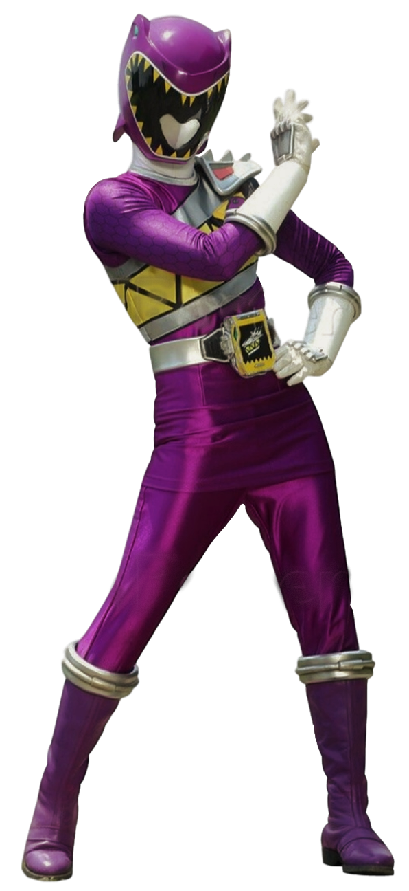 Dino Charge Purple Ranger Transparent By Camo Flauge Power Rangers Dino Supercharge Power Rangers Dino Charge Power Rangers Samurai