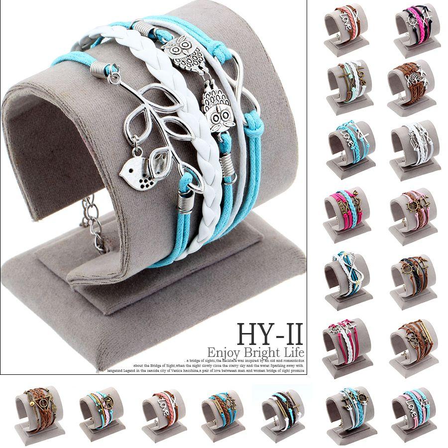 Promotion-2014-New-Antique-Silver-Anchor-Love-Owl-font-b-Charm-b-font-font-b-Bracelet.jpg (900×900)