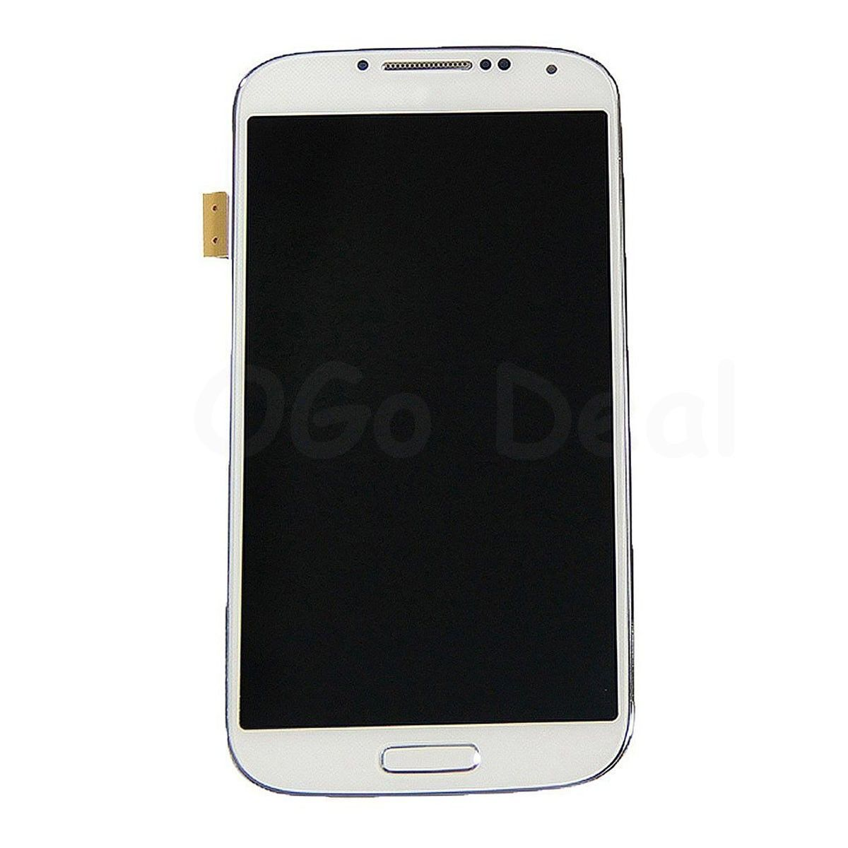 LCD Screen and Digitizer Assembly with Frame Replacement for Samsung ...