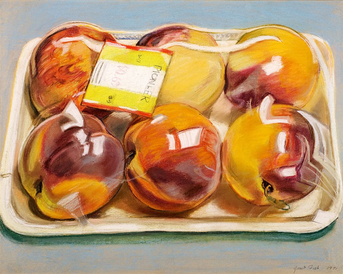 Photo of Still-life Drawings and Watercolors at 1stdibs