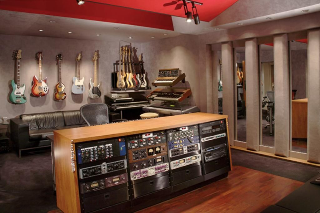 room home music studiosstudio equipmentrecording studiostudio designstudio ideasbasement ideas