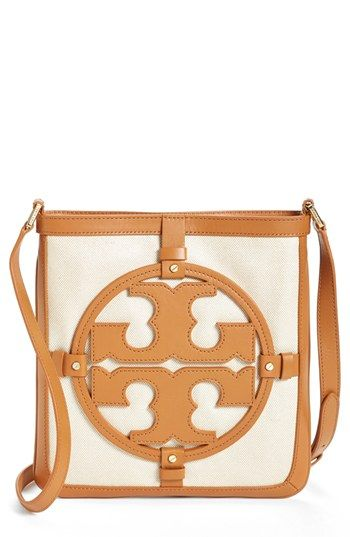 fde66dd5cc2 Tory Burch 'Holly' Crossbody Bag available at #Nordstrom - $250 ...