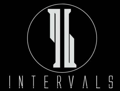 Intervals Band Logo I Like How The Symbol Implies The I The N And The T Band Logos Logos Intervals