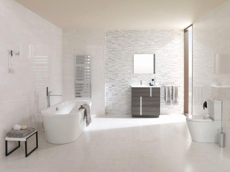 Salle de bain moderne découvrez nos nouvelles idées sans tarder!