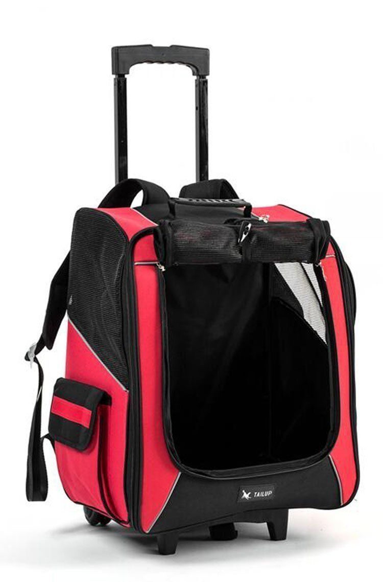 c6dae99d53f Wheeled Backpack Cat Carrier | Products | Cat carrier, Cat fleas ...
