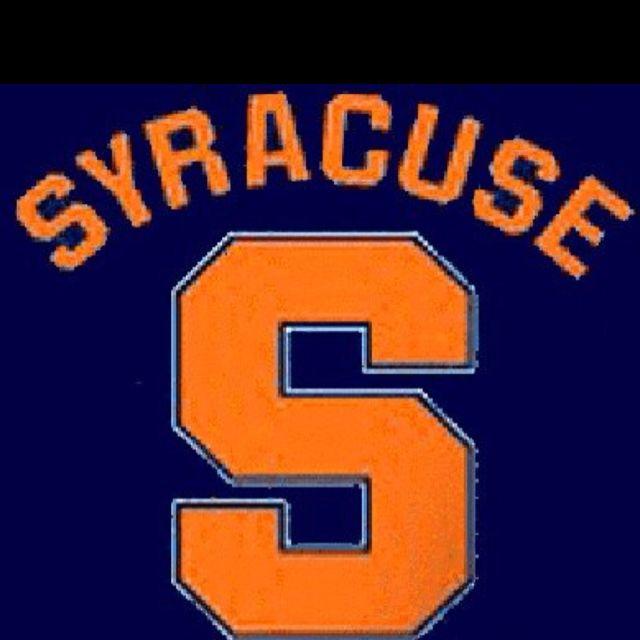 Syracuse University All Sports College Logo Logos Orange Logo