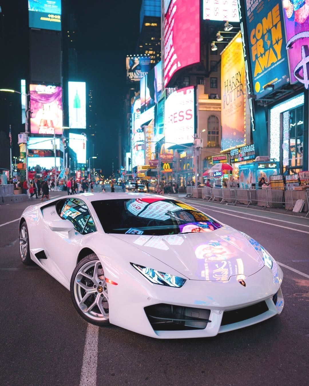 Erin Davison Town Auf Instagram Nyc Vibes Supercar Audrey Valet In 2020 Street Racing Cars Best Luxury Cars Lamborghini Cars