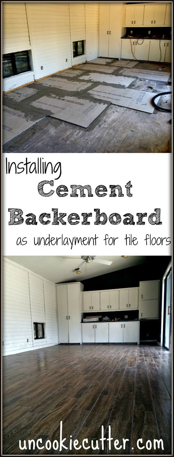 Cement backerboard floor tile installation tile flooring cement cement backerboard floor tile installation uncookie cutter dailygadgetfo Image collections