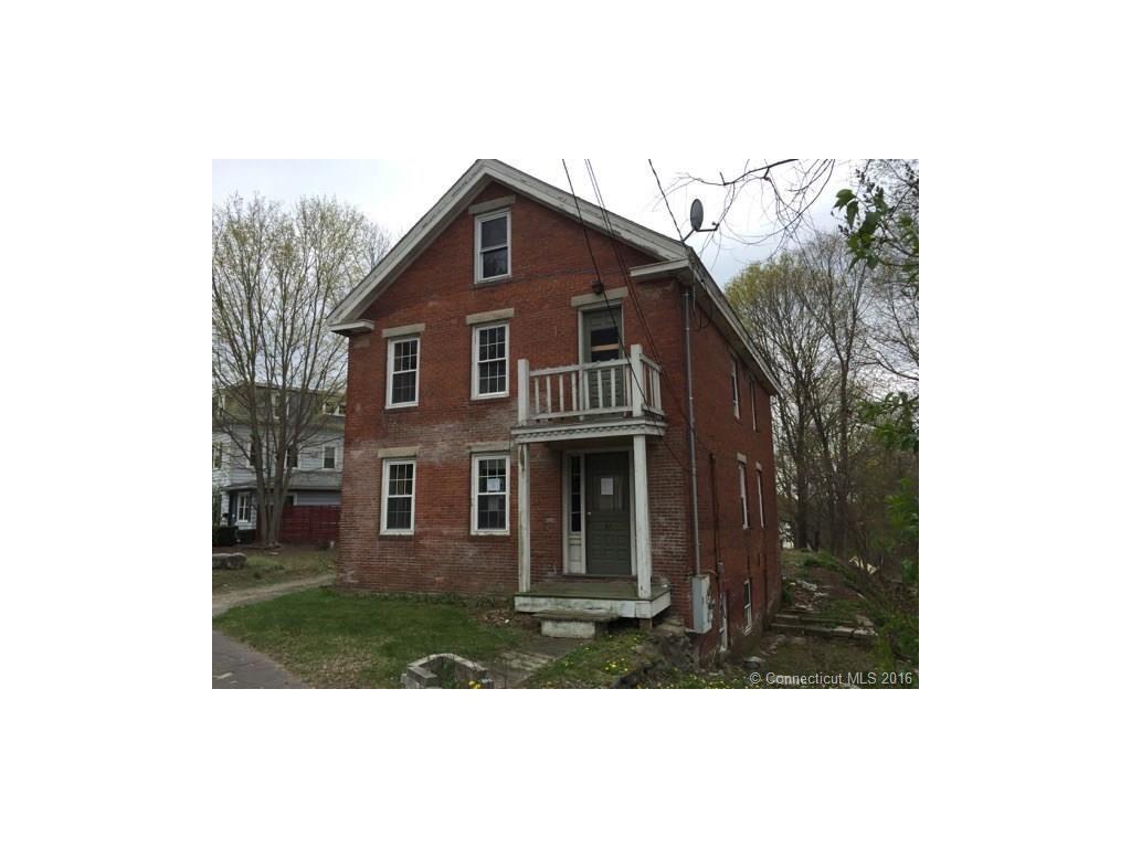 31 Grove Street Putnam Ct Fha Case 061 334890 Hud Homes House Styles Groves Street
