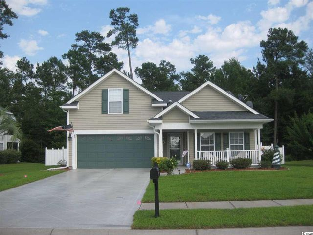 704 Twinflower St, Little River, SC 29566