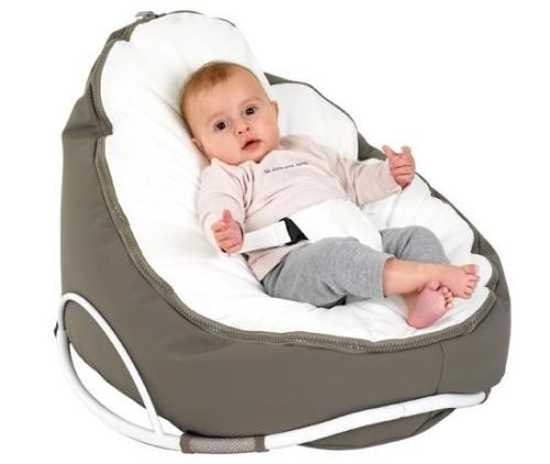 Doomoo Baby Rocking Chair Children S Decor And Furniture