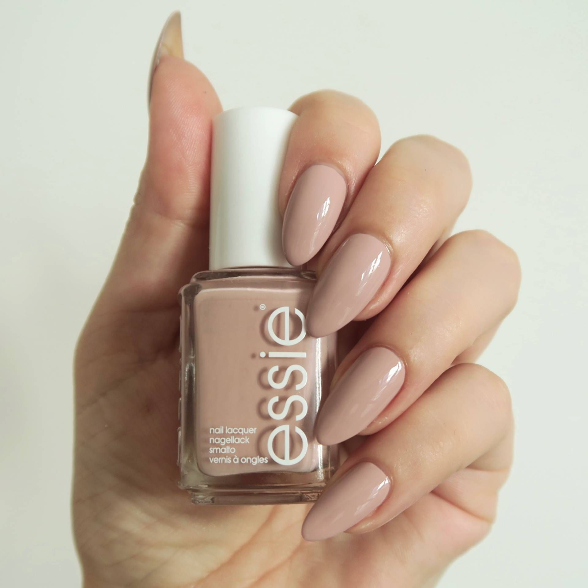 Essie Fall Collection 2016 Review - Talonted Lex Blog   Fall ...