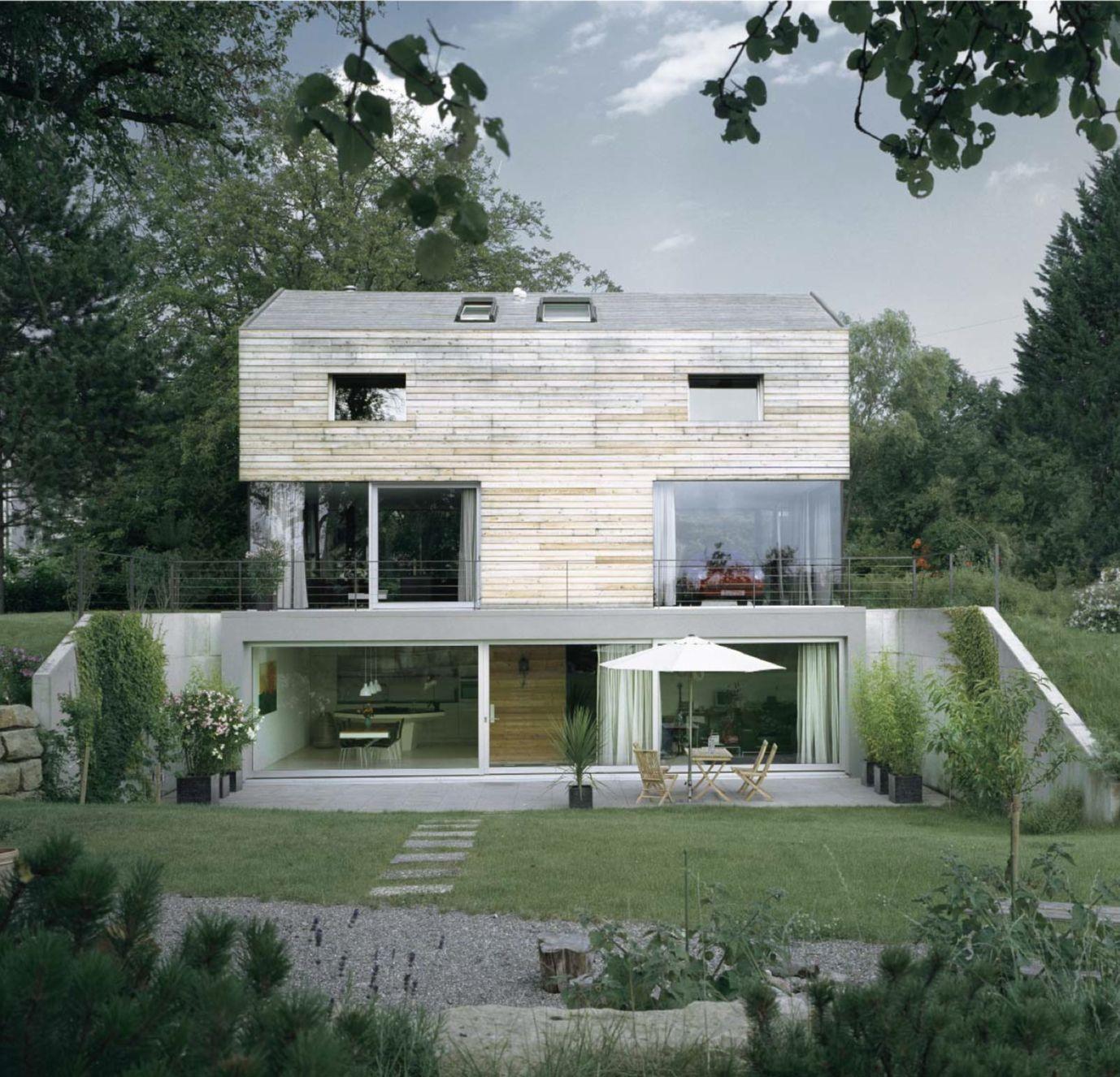 t bone house by coast schmale h user moderne h user und schmal. Black Bedroom Furniture Sets. Home Design Ideas