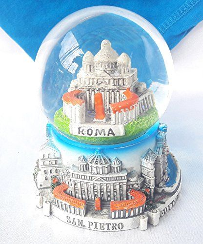 Big Ben,Tower London Eye Grand Boule de Neige avec Musique,14 cm
