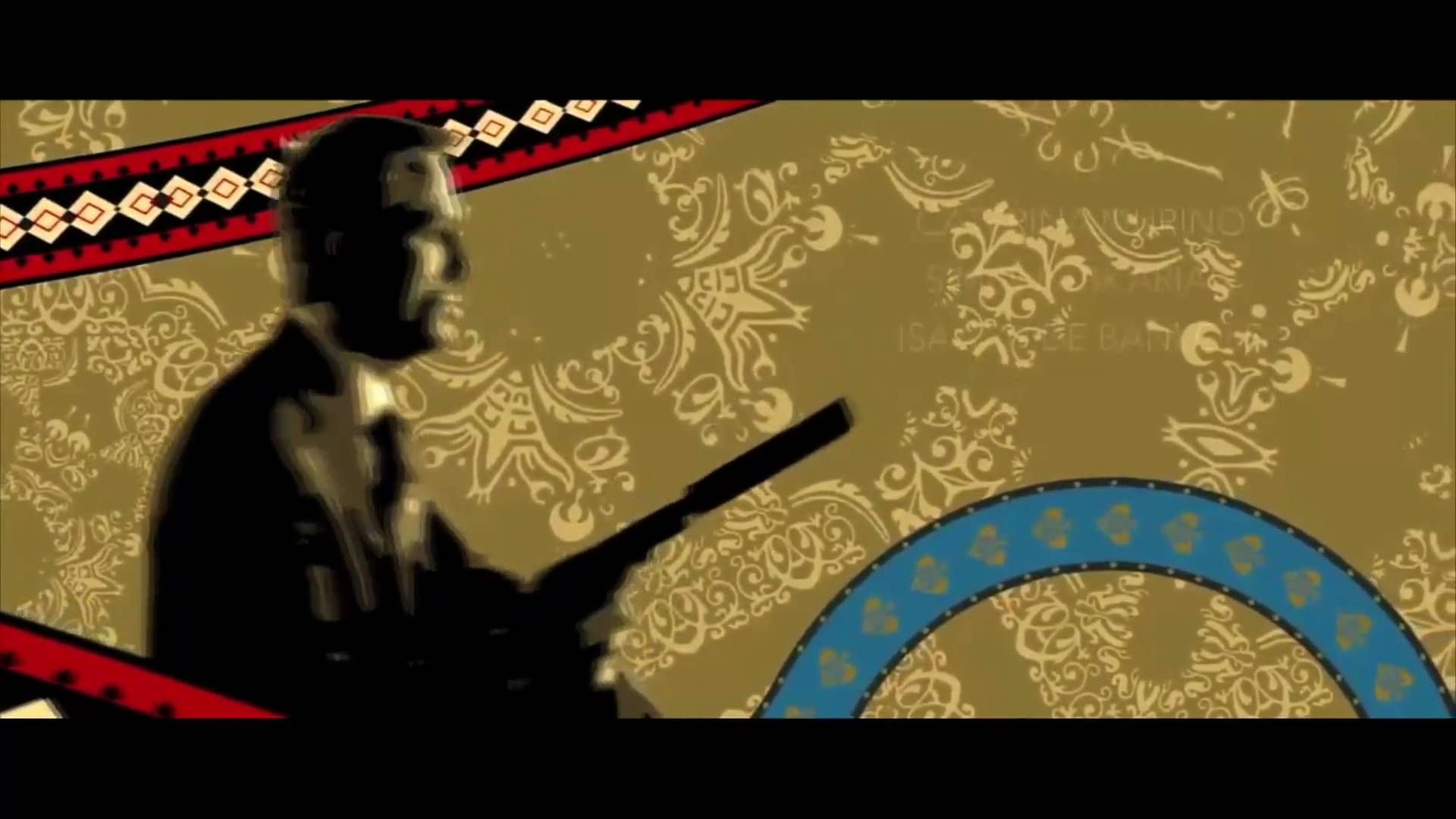 You know my name casino royale intro max games guitar maniac 2