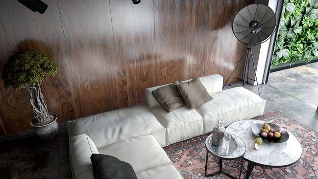 Roundmarbletableandwhitesofainlivingroomdesignswooden Alluring Indian Living Room Furniture Designs Inspiration Design