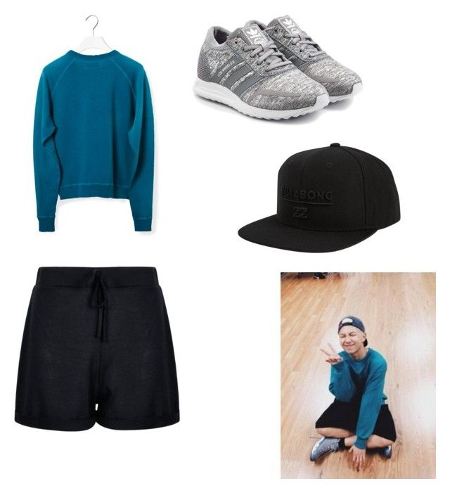 Rap Monster inspire outfit | Bts inspired outfits, Cute ...