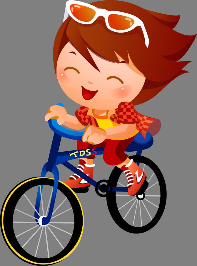 Картинки велоспорта для детей