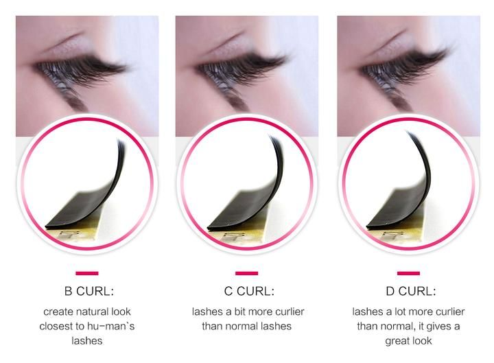 Image Result For B Curl Lashes All About Lashes In 2018