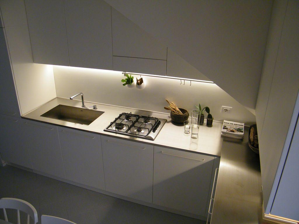 Arredamento Interni Casa Al Mare : Civicoquattro arredo interni casa al mare kitchen