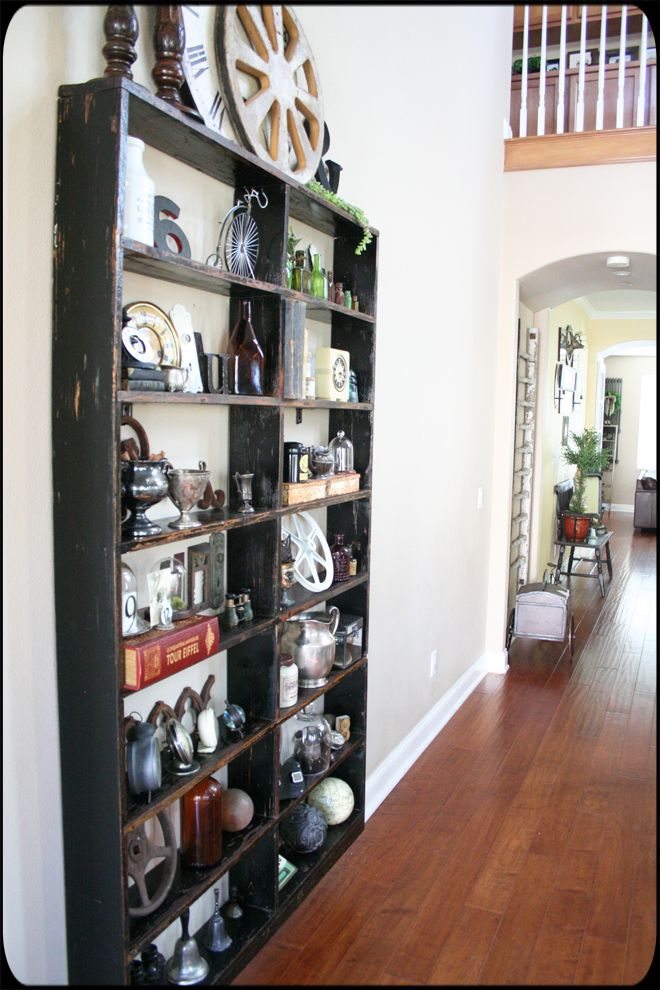 purchase cheap 45c40 f1b75 love this shallow book case. takes up lots of wall space ...