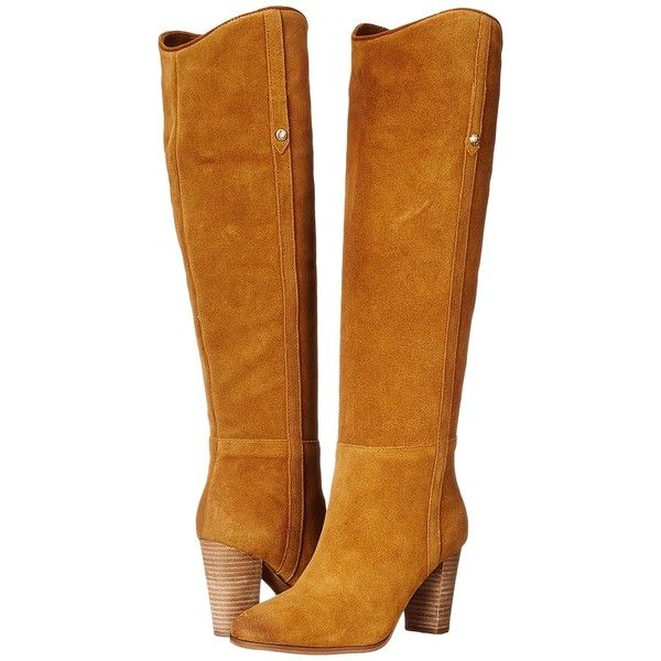 Womens Boots GUESS Honon Tan Suede