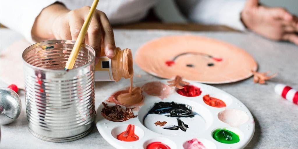 Perbedaan Lukisan Abstrak Dan Ekspresi Seni Rupa Pengertian Unsur Macam Dan Fungsi Lengkap Download Kubisme Pengertian Ciri Tokoh Di 2020 Seni Seni Rupa Abstrak