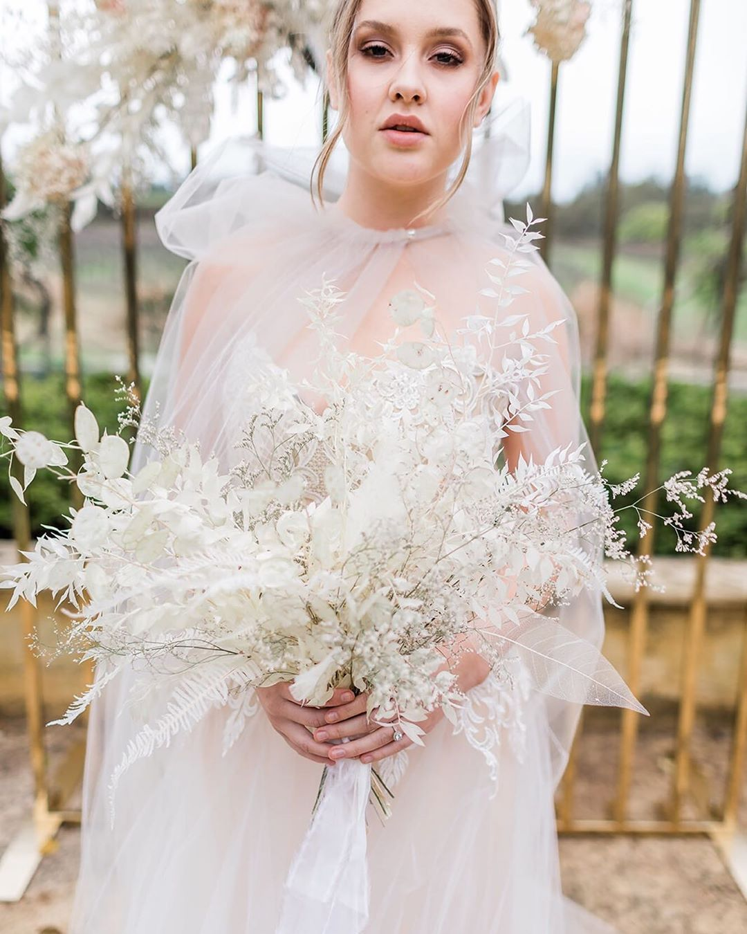 Wedding Event Florals On Instagram There S Something About All