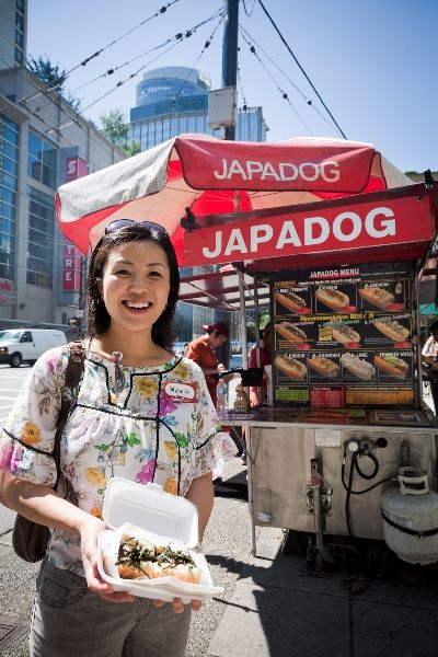 World S Best Food Truck Tour Vancouver Foodie Tours Vancouver Food World S Best Food Best Food Trucks