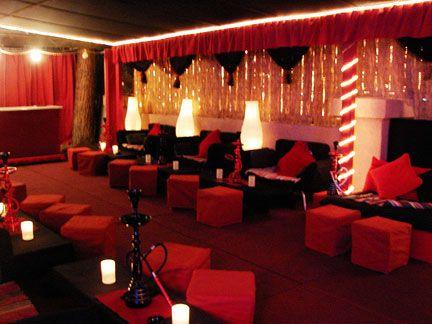 Sky hookah lounge las vegas hookah lounge - Shisha bar lounge mobel ...