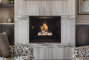 Traditional Gas Fireplaces Twin City Fireplace Stone In 2020 Gas Fireplace Fireplace Traditional