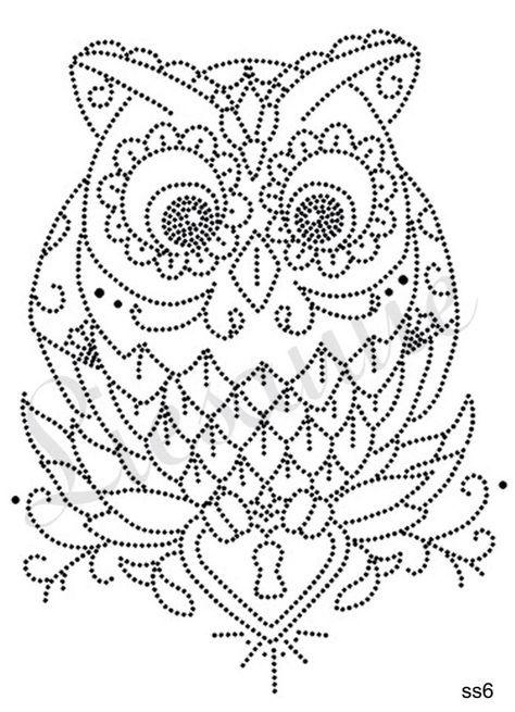 Схемы узоров для люневильской вышивки Узоры в технике