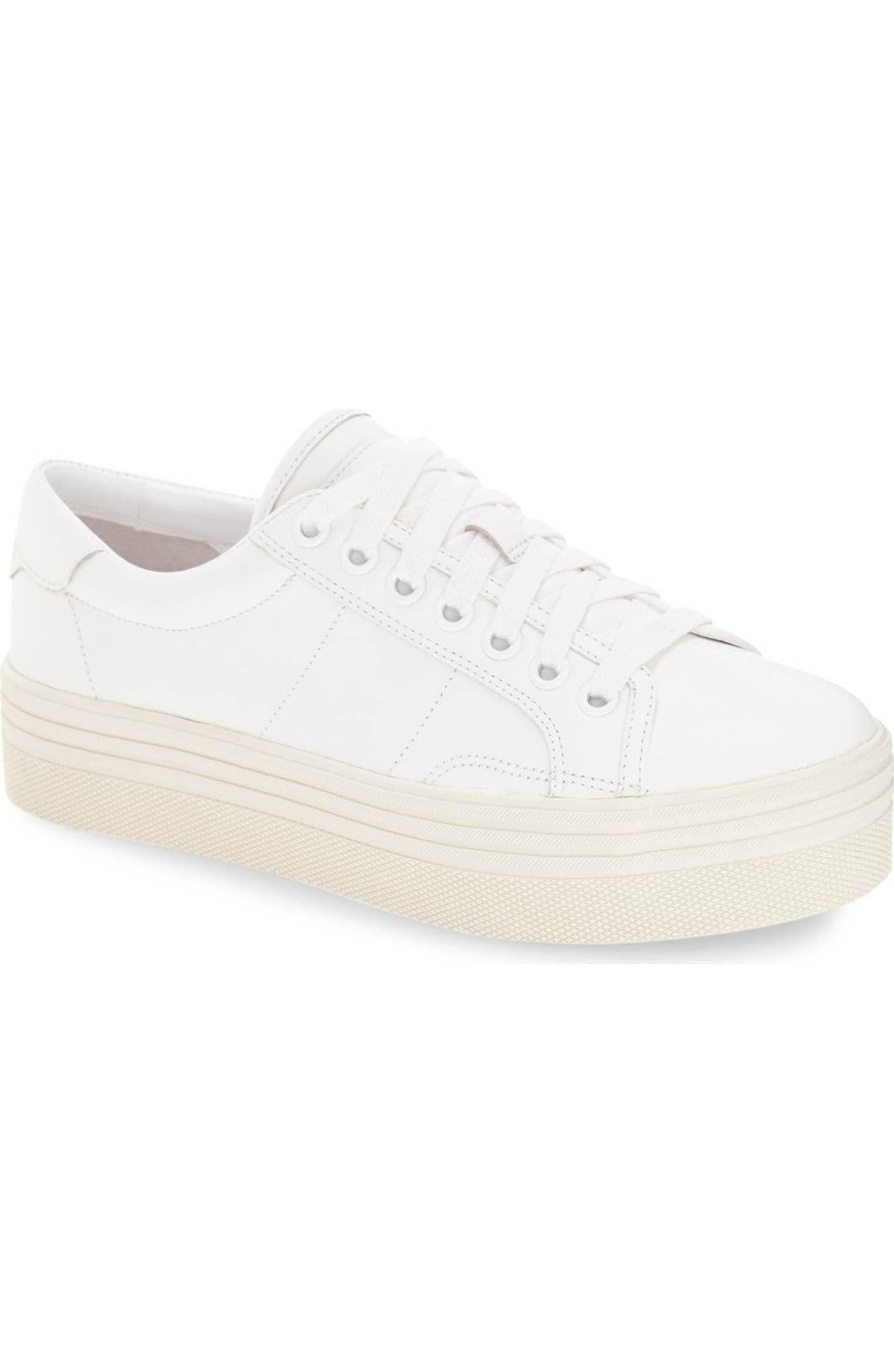 5a270f9b9122 Main Image - Marc Fisher LTD Emmy Platform Sneaker (Women)