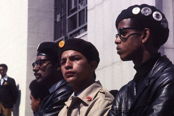 (20) Black Panthers - Twitter Search