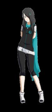 Kaguya's daughter   Anime   Anime naruto, Anime ninja, Sasuke fanfiction