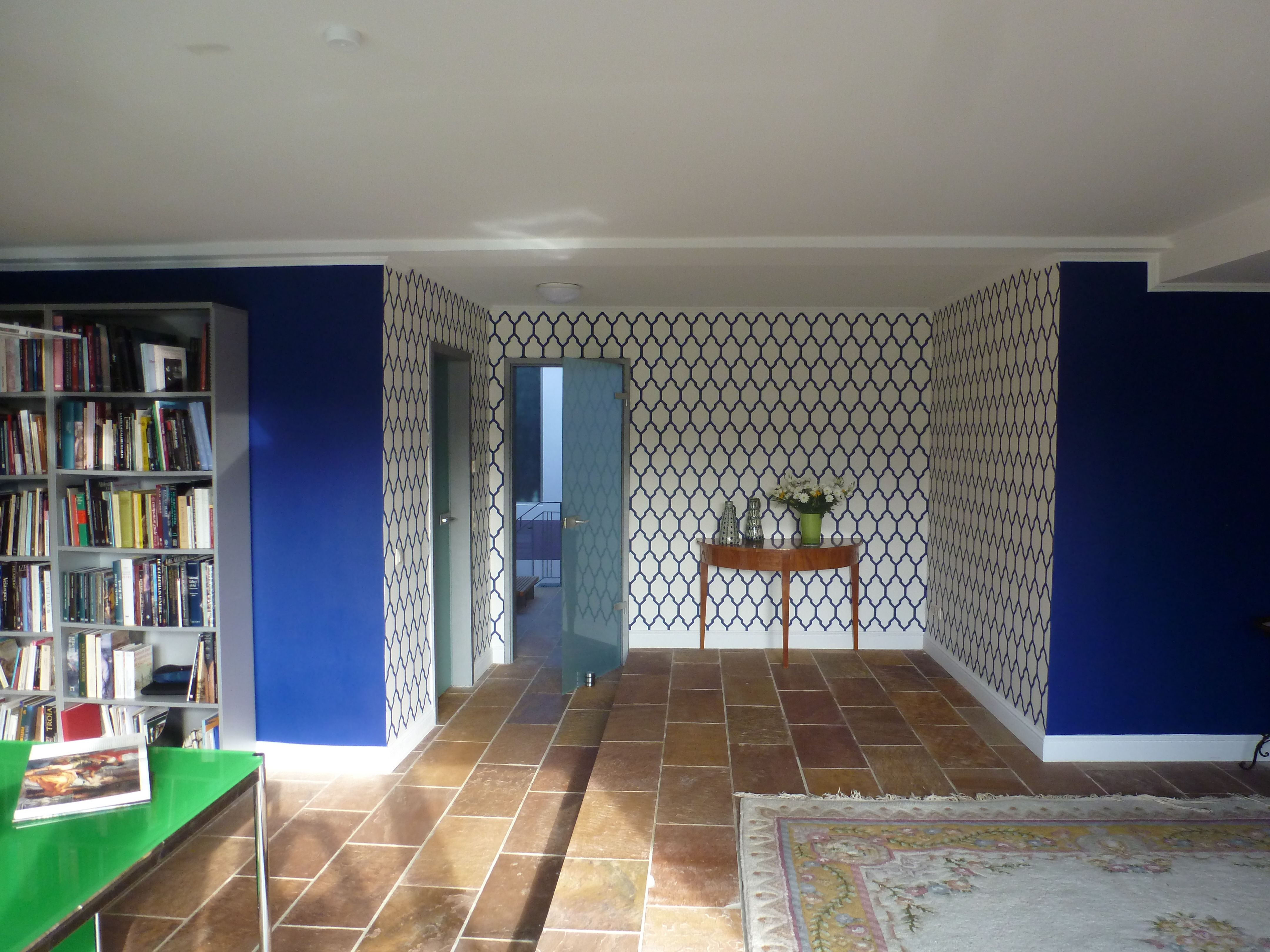 Tessella Bp 3604 Room Colors Interior Inspiration Farrow Ball
