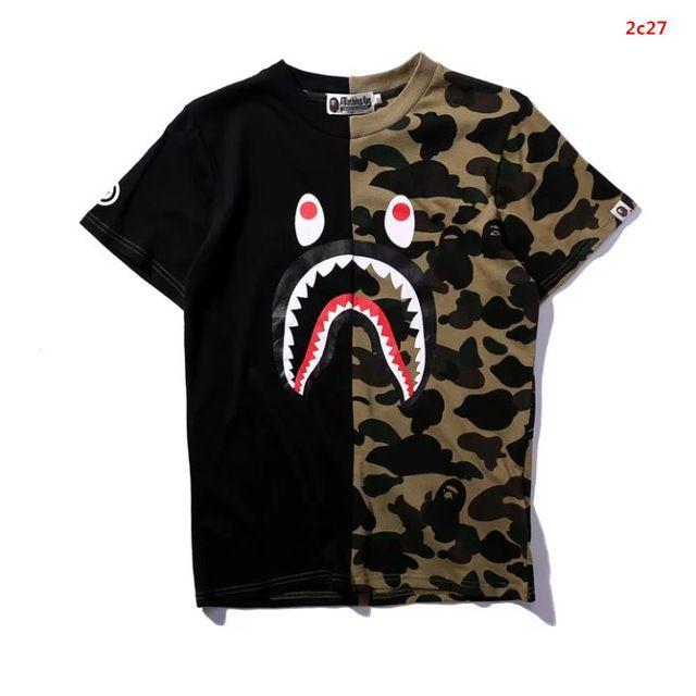 99f6561a9 Camo Bape T-Shirts | Bape | Bape shirt, Camo shirts, Bape